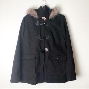 MOSSIMO SUPPLY CO. Corduroy Coat XXL